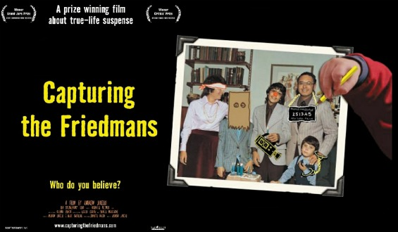 Capturing-the-Friedmans
