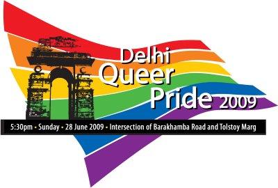 Delhi Queer Pride 2009