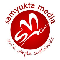 Samyukta Media Logo