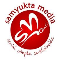 Samyukta Media Logo