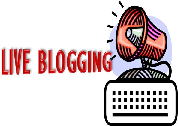 Sanjukta Basu Live Blogging: the best in India