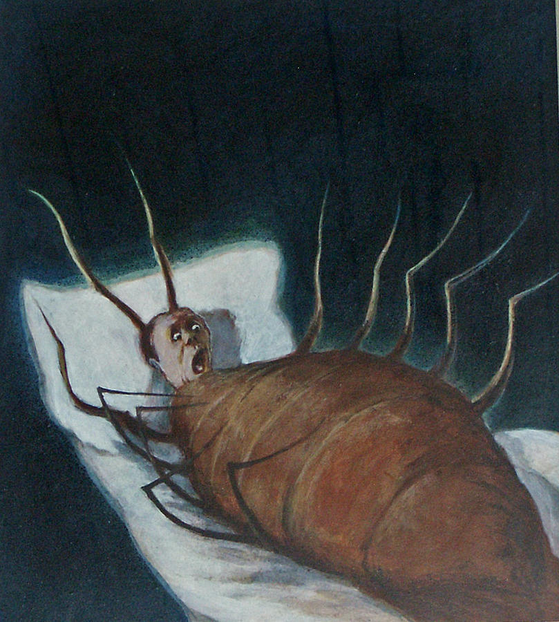 "essays on the metamorphosis of gregor samsa In the metamorphosis, gregor samsa says ""constantly seeing new faces, no relationships that last or get more intimate (kafka) gregor samsa was a character that endured seclusion and exile like no other."