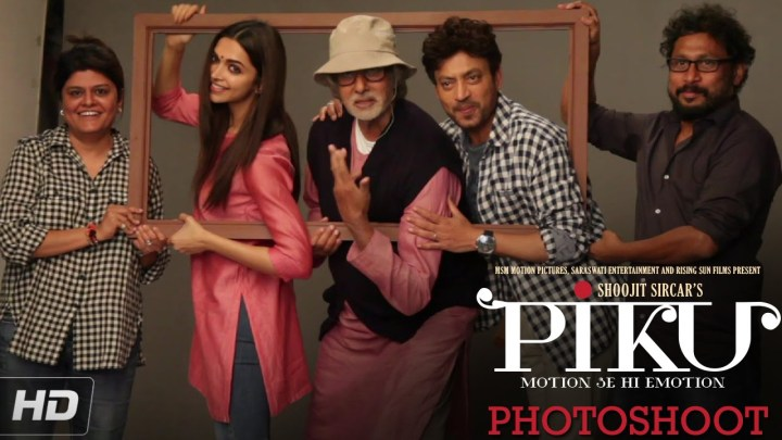 Feminist film review: Piku