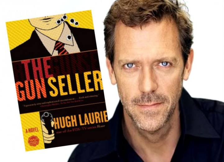hugh laurie the gun seller2