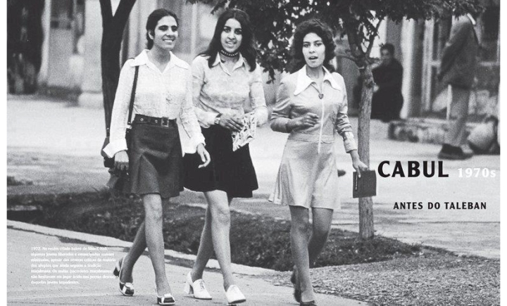 kabul women before taliban 2