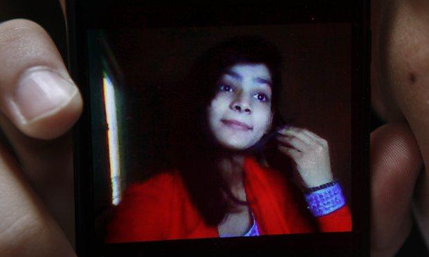 pakistani women burnt to death