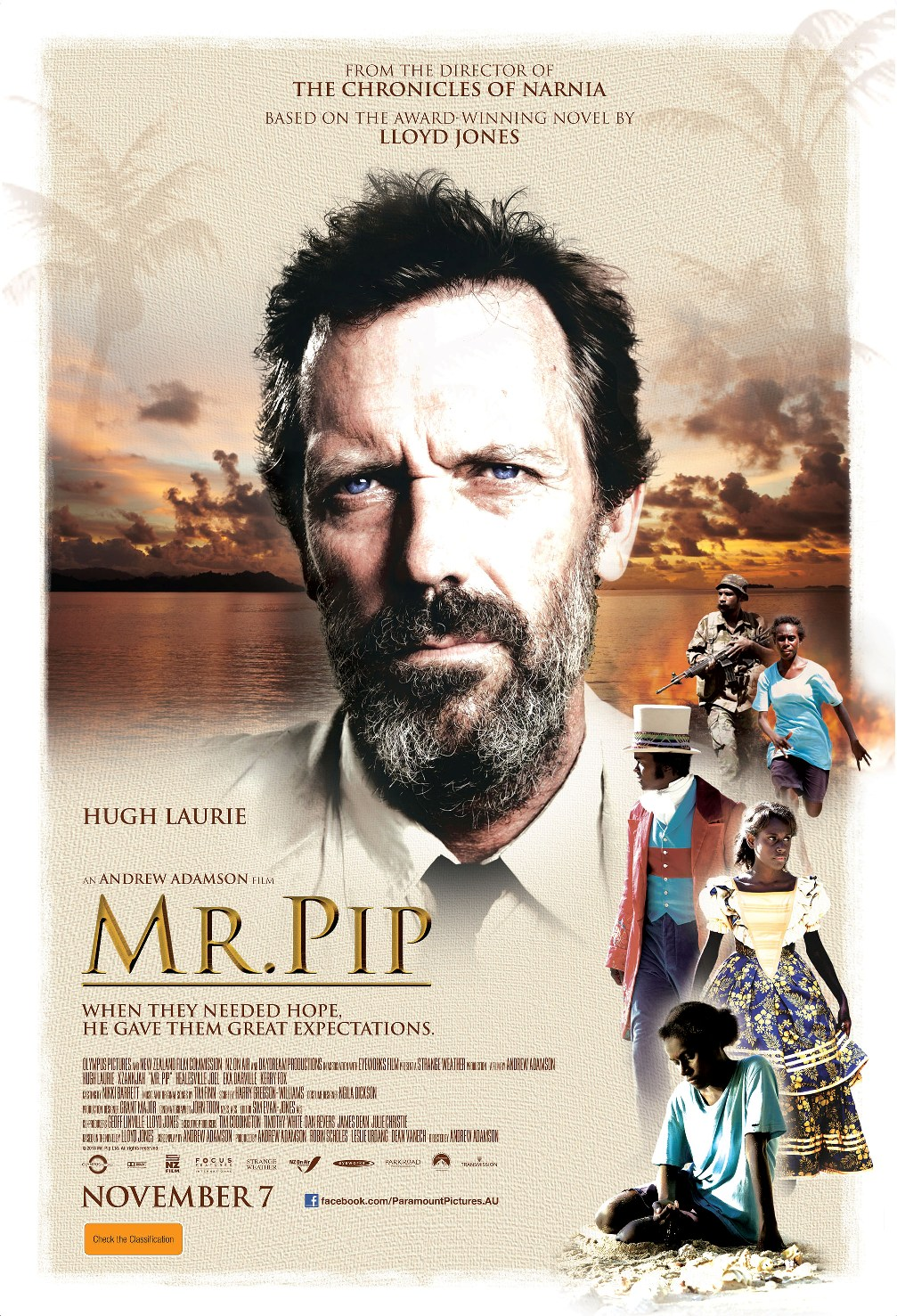mr pip essay As mr jaegers saved pip, and the log saved mantilla, she thought that it was only fitting to name the log mergers mergers, in both mantilla and pip's cases, was the various which gave them both hope and light for the future.
