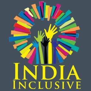 India Inclusive logo