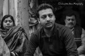 Ashish Duggal, cousin of Ankit Saxena